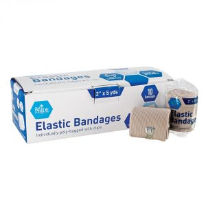Bandages - N-S with clips - 2 MPR-60912
